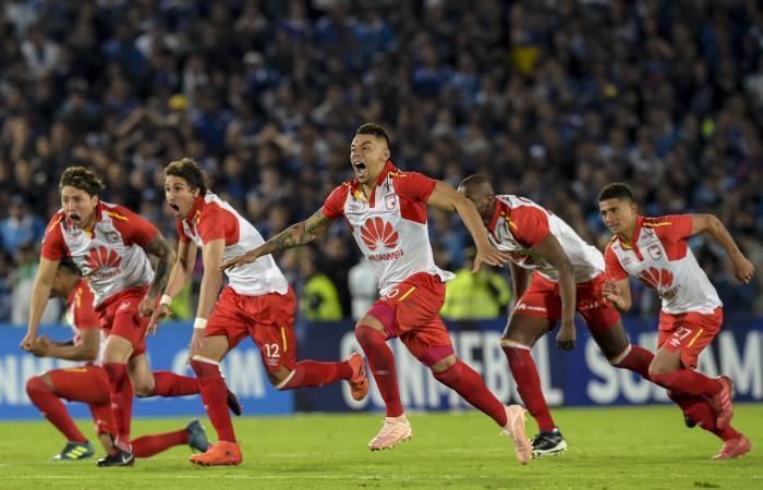 Liga Águila ll: Independiente Santa Fe busca revancha ante Once Caldas