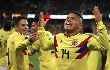 Selección Colombia: [VIDEO] La 'tricolor' derrotó a Costa Rica con debut soñado del 'Cucho'