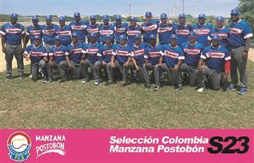 Barranquilla y Montería reciben la Copa Mundial de Béisbol Sub 23
