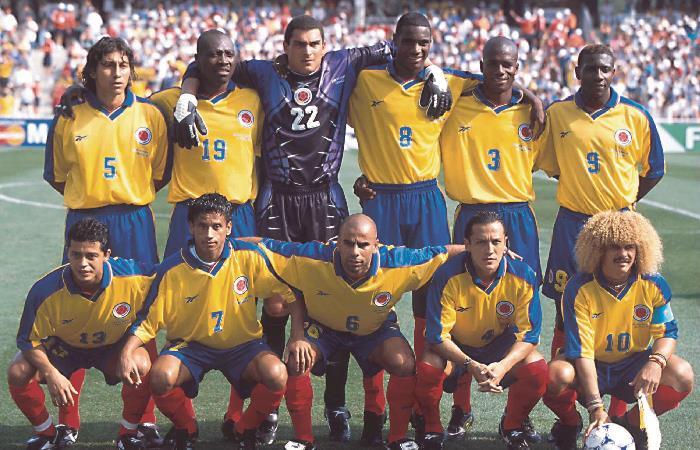 [FOTOS] Colombia.com revela el secreto de los apodos de jugadores colombianos