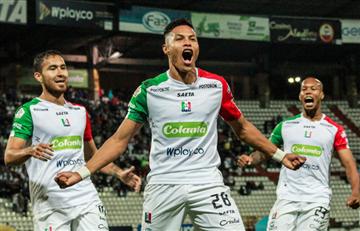 Liga Águila ll: Once Caldas y Tolima ganaron en el inicio de la fecha 15
