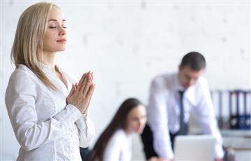 Oración para que las cosas mejoren en el trabajo