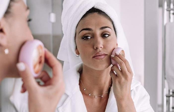 ¿Quieres tener una piel hermosa y sana? Con este truco es posible