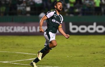 Liga Águila II: [VIDEO] Andrés Pérez le dio la victoria a Deportivo Cali