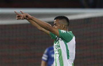 Liga Águila II: [VIDEO] Nacional goleó a Rionegro y Millonarios venció a Leones