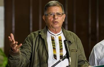 Rodrigo Granda viaja a Venezuela con autorización de la JEP