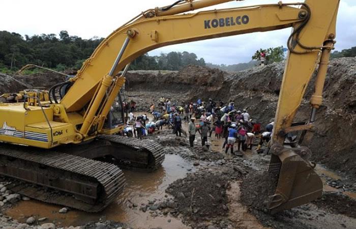 ¿Por qué se suspendió la consulta minera en San Bernardo?