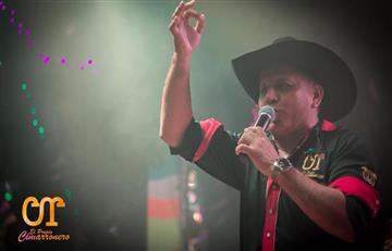 Al ritmo de la música llanera, Carlos Rico nos canta 'No te tengo fe'