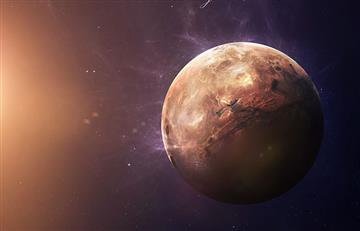 BepiColombo envía sus primeras 'selfies' de su viaje a Mercurio