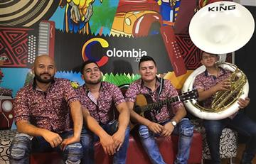 Desde México llega La Grande Banda Quintero con su nuevo sencillo 'Lo Intentamos'