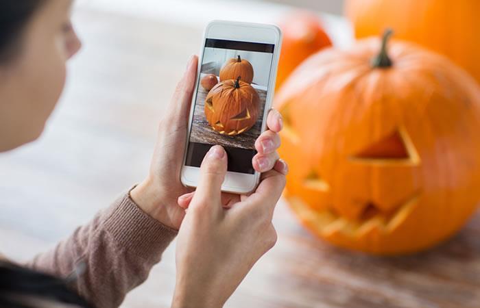 Aplicaciones para Halloween que no te puedes perder