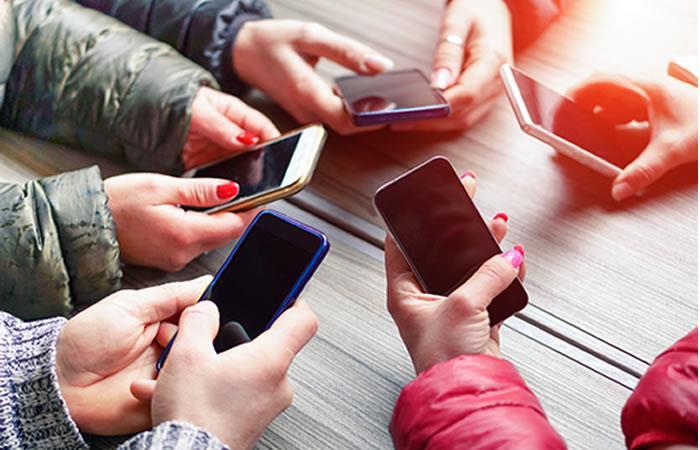Conoce los 15 smartphones que emiten menos radiación en el mundo