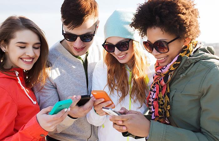 Conoce lo que ofrecen los nuevos celulares con Android One. Foto: Shutterstock