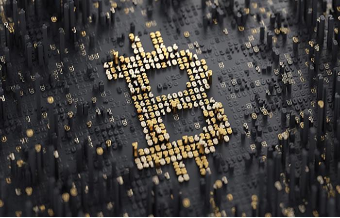 Esta moneda virtual es usada para hacer transacciones por internet. Foto: Shutterstock