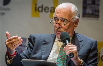 """Andrés Pastrana afirma que Maduro es """"el nuevo Pablo Escobar"""""""