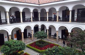 Bogotá cultural: 5 museos que debes conocer