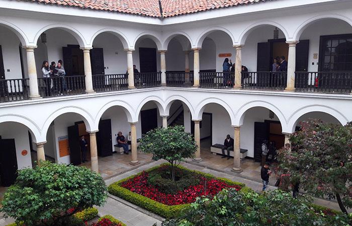 Bogotá cuenta con gran variedad de museos para visitar. Foto: Interlatin