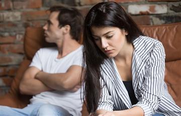 """Divorcio: ¿Cuándo es el momento de decir """"no más""""?"""
