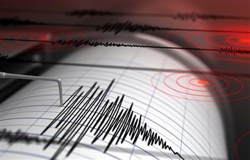 Oración protectora contra terremotos