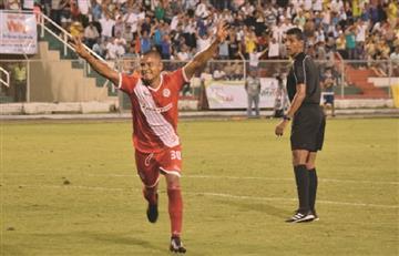 Torneo Ascenso: Cortuluá goleó a Real Cartagena y es líder del Grupo A