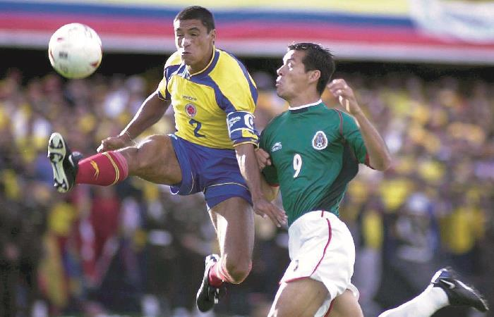 [VIDEO] Revive el título conseguido por la Selección Colombia en 2001