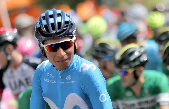 Chris Froome y el histórico Induraín dan a Nairo Quintana como favorito para el Tour 2019