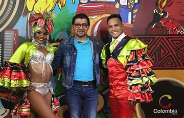 Lo mejor de la salsa caleña llega a Bogotá con 'Ensálsate' y su 'Conga'