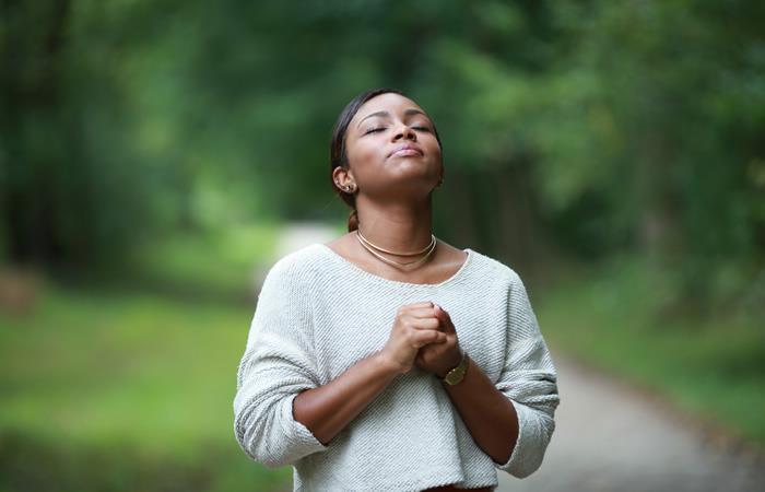 Siempre es bueno acudir a Dios. Foto: Shutterstock
