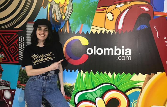 Desde Perú llega ANIA con su sensual tema 'Bailando' junto a Young Eiby