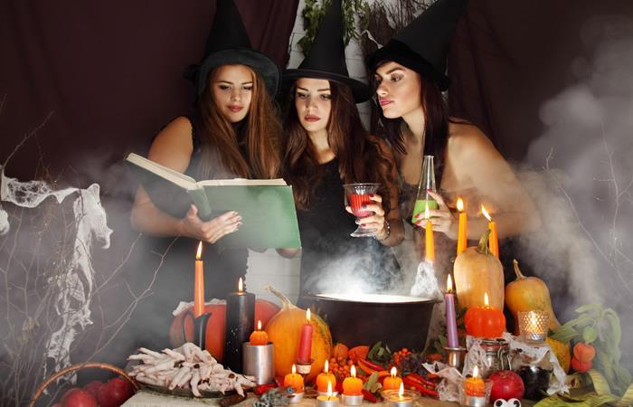 Divertidas recetas para celebrar Halloween