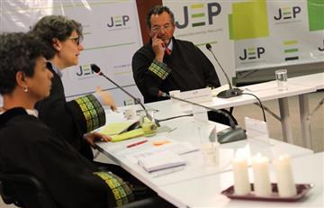 Inédita decisión de la JEP tras abrirle proceso a 'El Paisa' por incumplimiento