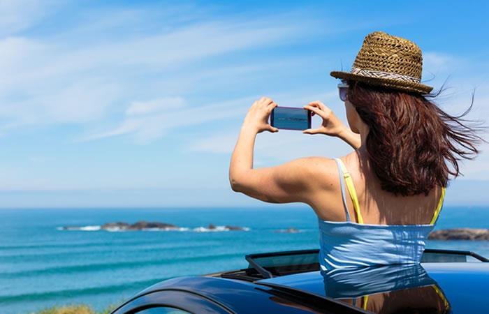 ¿Millenials viajan solo para tener fotos para publicar?