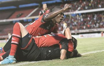 Torneo Ascenso: Cúcuta y Deportivo Pereira deben recuperarse en la segunda fecha