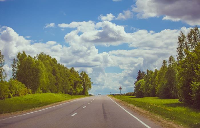 ¿Cómo será la carretera de la Ruta del Cacao?