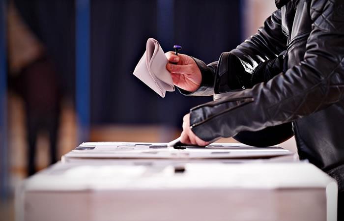 En el 2019 habrá elecciones regionales. Foto: Shutterstock
