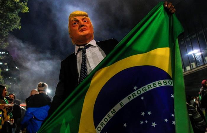 Colombia y el mundo reaccionan ante el triunfo de Bolsonaro en Brasil