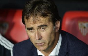 ¡Fracaso! Lopetegui, el técnico con peores números durante mandato de Florentino Pérez