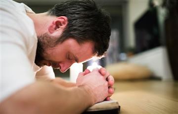 Oración para que todo salga bien en un problema