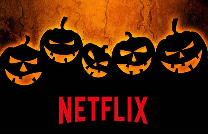 Series de Netflix imperdibles en Halloween