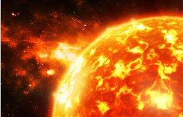 La NASA logra acercarse al sol como nunca antes