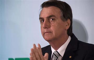 La propuesta con Bolsonaro para derrocar a Maduro no existe
