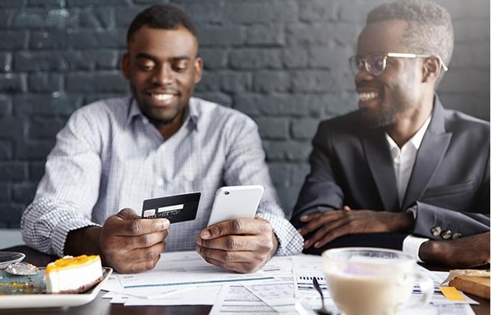 Recomendaciones para realizar transacciones en línea de forma segura