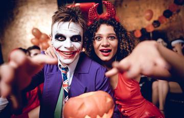 Halloween: Ideas y disfraces caseros de última hora