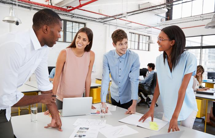Los factores que debe tener en cuenta para generar compromiso. Foto: Shutterstock