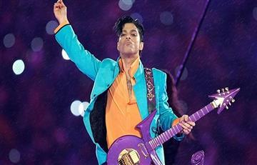 Netflix hará una serie documental sobre Prince