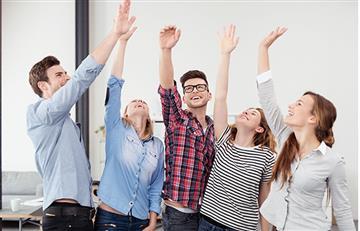 """Atención jóvenes: Soacha organiza el """"Encuentro para la empleabilidad y el emprendimiento"""""""