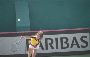 Colombia será sede de la Fed Cup 2019