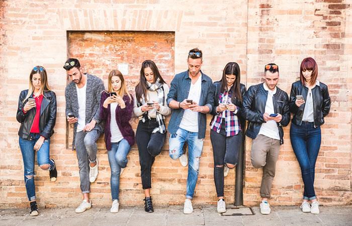 ¿Consideras que tienes un balance entre tu vida y el uso del Smartphone?