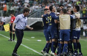 Copa Libertadores: [VIDEO] Los colombianos, las figuras en clasificación de Boca Juniors