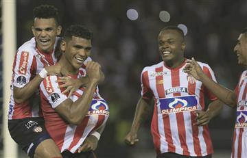 Copa Sudamericana: Sigue EN VIVO el partido Defensa y Justicia vs. Junior